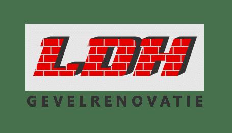 LDH Gevelrenovatie